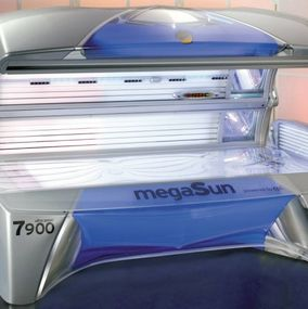 Megas Sun 7900 Ultrapower